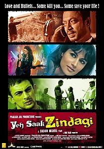 New movies trailers download Yeh Saali Zindagi India [h264]