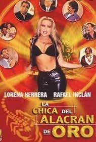 La chica del alacrán de oro (1990)