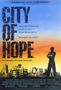 Primary photo for City of Hope
