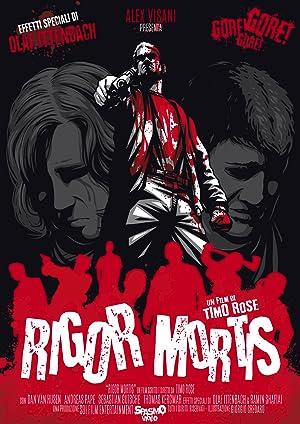 Rigor Mortis – The Final Colours