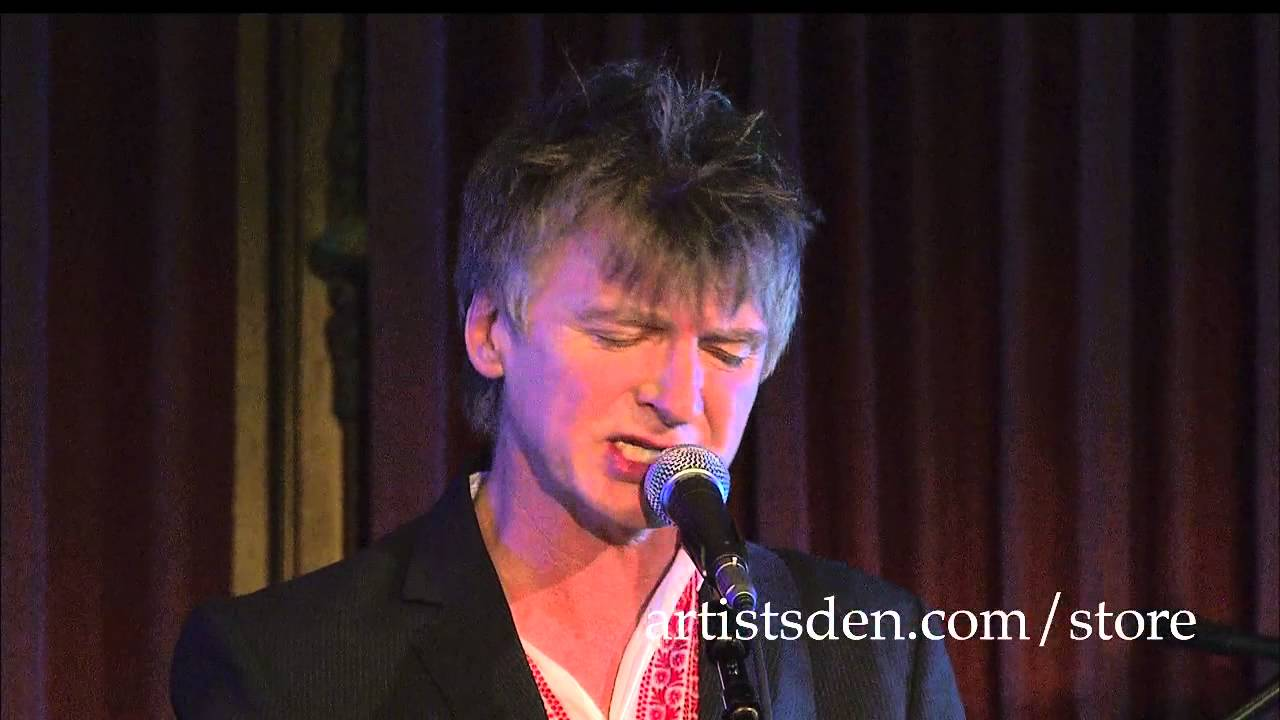 Neil Finn at an event for Live from the Artists Den (2008)