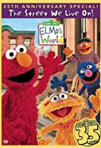 Sesame Street Presents: The Street We Live On