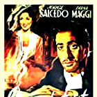 Diana Maggi and Jorge Salcedo in Mi noche triste (1952)