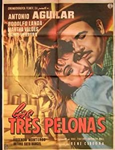Best legal movie downloads Las tres pelonas none [4K