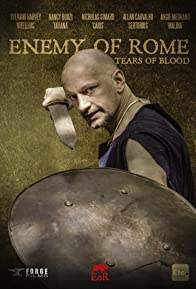 Primary photo for Enemy of Rome