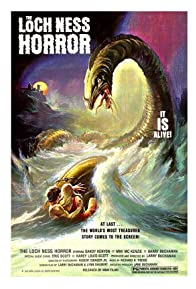 Primary photo for The Loch Ness Horror
