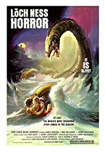 Absolutely free download english movies The Loch Ness Horror Larry Buchanan [BDRip]