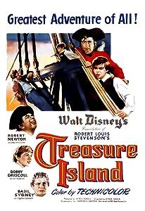 Downloading movies dvd Treasure Island UK [HDRip]