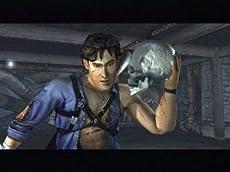 Evil Dead: Regeneration (VG)