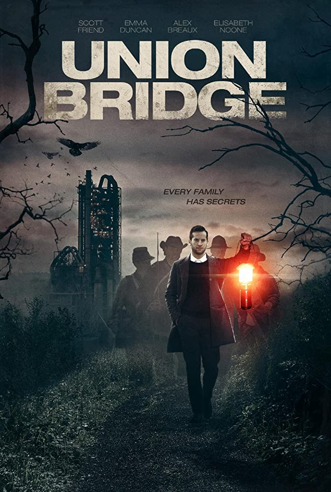 Union Bridge (2019) Hindi Subtitles 300MB Web-DL 480p [In English] Full Movie