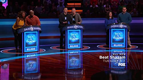 Beat Shazam: Episode Five