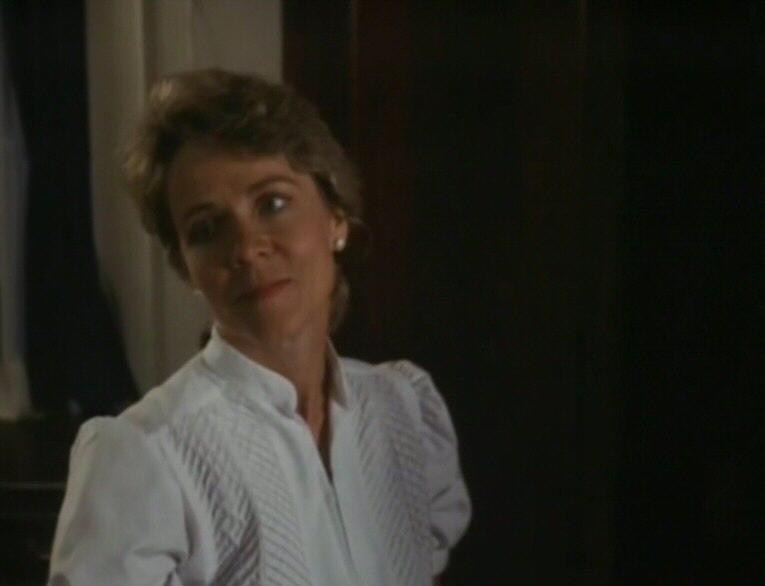Dorothy Fielding in The Preppie Murder (1989)