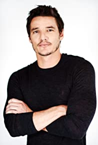 Primary photo for Pedro Pascal
