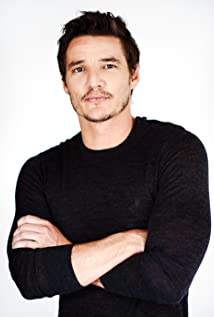 Pedro Pascal Picture