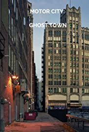 Motor City: Ghost Town Poster