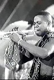 Louis Armstrong in A Rhapsody in Black and Blue (1932)