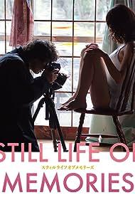 Masanobu Andô and Natsuko Kobayashi in Still Life of Memories (2018)