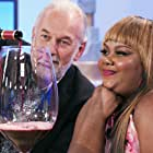 Hubert Keller and Nicole Byer in Oui Can't Bake! (2019)