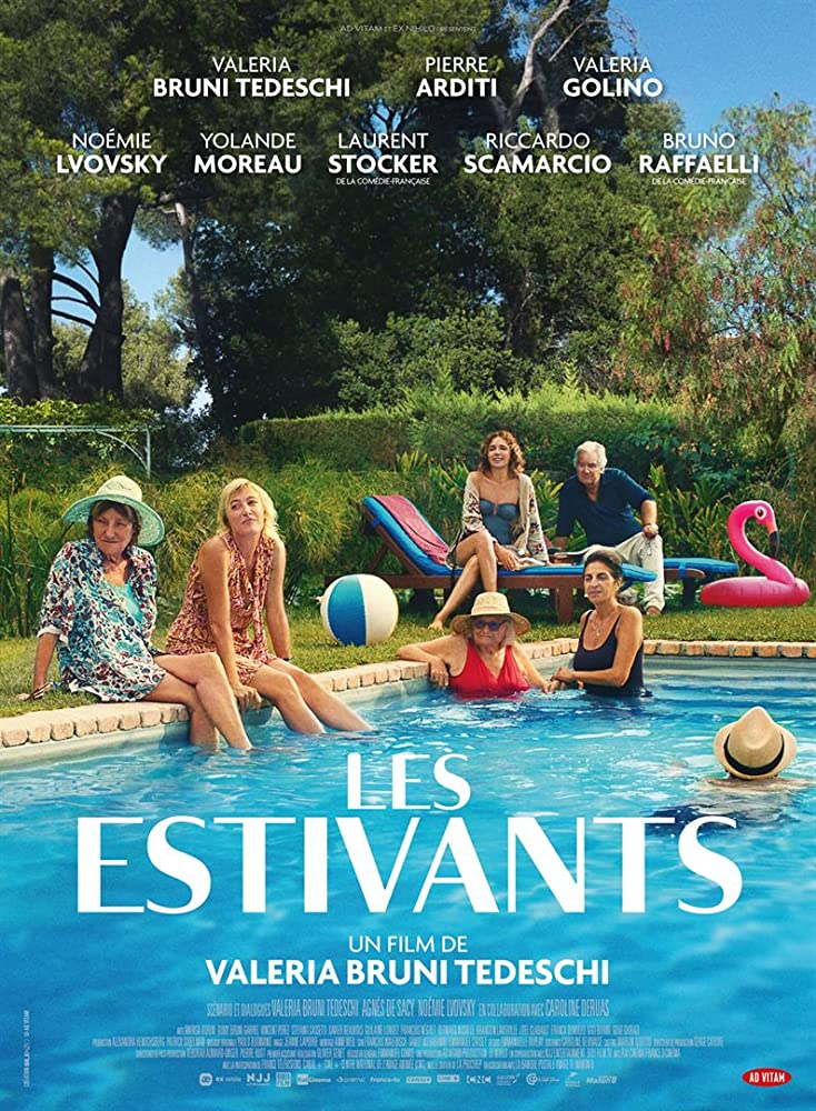 Les Estivants (2018)  Streaming VF
