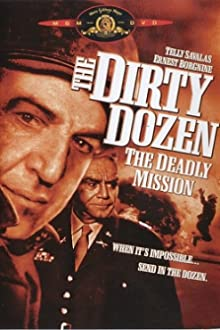 The Dirty Dozen: The Deadly Mission (1987 TV Movie)