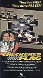 Checkered Flag (1991) Poster