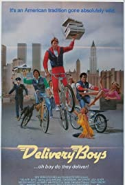 Delivery Boys (1985) 1080p