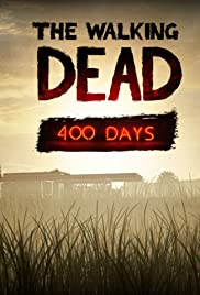 The Walking Dead: 400 Days Poster
