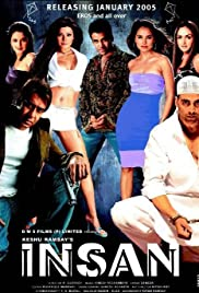 Insan (2005) Watch Full Movie Online Download thumbnail