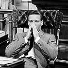 Richard Chamberlain in Twilight of Honor (1963)