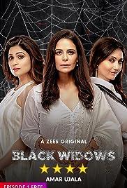Black Widows Poster - TV Show Forum, Cast, Reviews