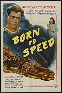 Born to Speed none