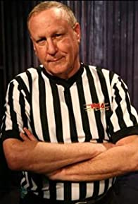 Primary photo for Earl Hebner