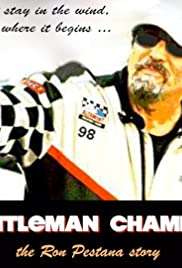 Gentleman, Champion - the Ron Pestana story Poster
