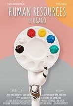 Human Resources of Ugago