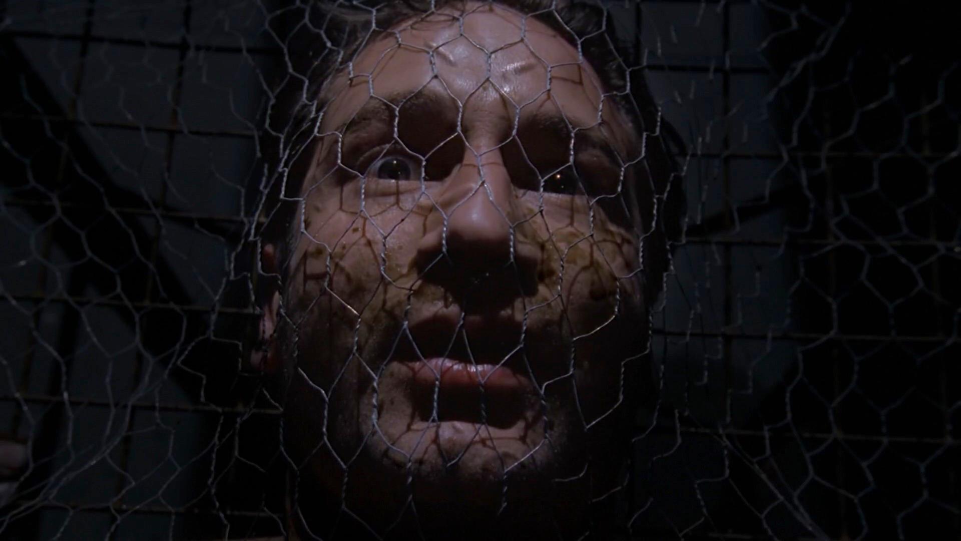 The X Files Tunguska Tv Episode 1996 Imdb Wiring Jaw Shut
