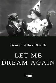 Let Me Dream Again Poster - Movie Forum, Cast, Reviews