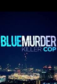 Blue Murder: Killer Cop Poster
