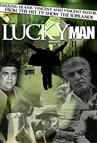 Vincent Pastore and Frank Vincent in Lucky Man (2007)
