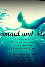 Tail of a Mermaid & Merman Poster