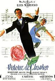 Histoire de chanter (1947)