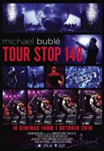 Michael Buble Tour Stop 148
