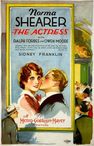The Actress (1928)