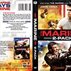 John Cena and Ted DiBiase Jr. in The Marine (2006)