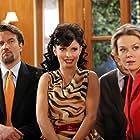 Tamara Arciuch, Agnieszka Dygant, and Tomasz Kot in Niania (2005)