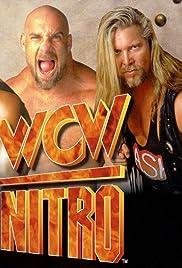 WCW: Nitro Poster