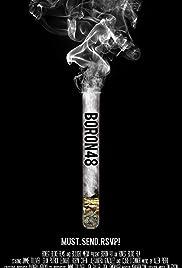 Boron 48 Poster