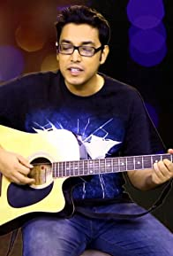 Primary photo for Anupam Roy
