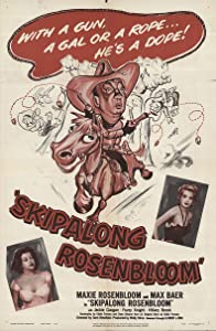 3gp movies hollywood free download Skipalong Rosenbloom by [hddvd]