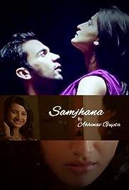 Samjhana Poster