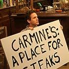 Glenn Howerton in It's Always Sunny in Philadelphia (2005)